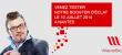 Journée découverte du PGI WaveSoft à Nantes le 10 juillet 2014