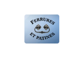 FERRURES & PATINES