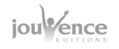 L'éditeur du bien-être, Editions Jouvence