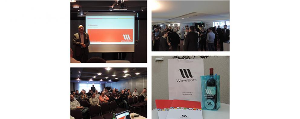 Journée de présentation Loi Anti-Fraude / V21 du 5 décembre 2017