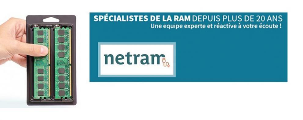 Netram, accompagné par ABSAMS, exploite la puissance de WaveSoft et garantit un parcours client fluide.